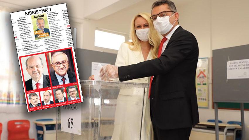 KKTC Cumhurbaşkanlığı seçiminin kilit ismi Tufan Erhürman kimi destekleyecek?