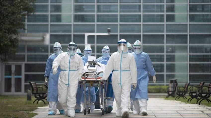 Rum kesimindeki koronavirüs vakalarına karşı uyardı: Geçiş noktalarına ek önlem şart!