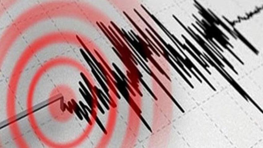 İstanbul'da deprem! İstanbulluları korkuttu