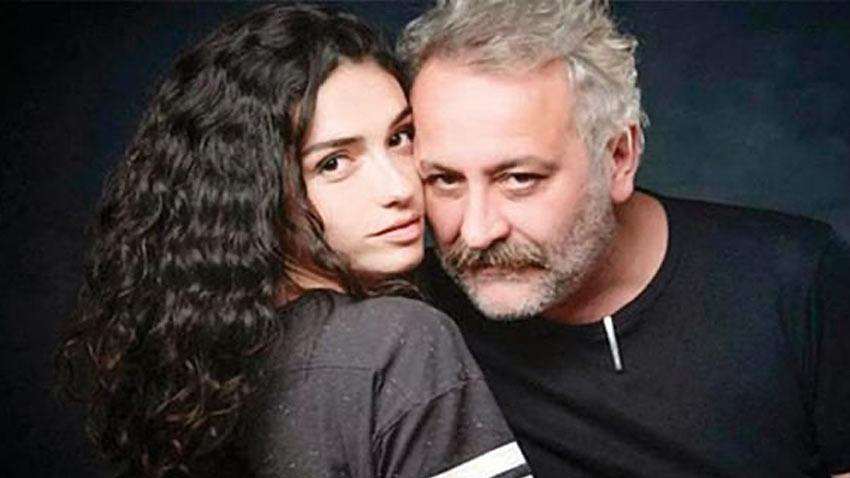 Hazar Ergüçlü aldatıldı! Kıbrıs Türkü ünlü oyuncu ihanete uğradı!