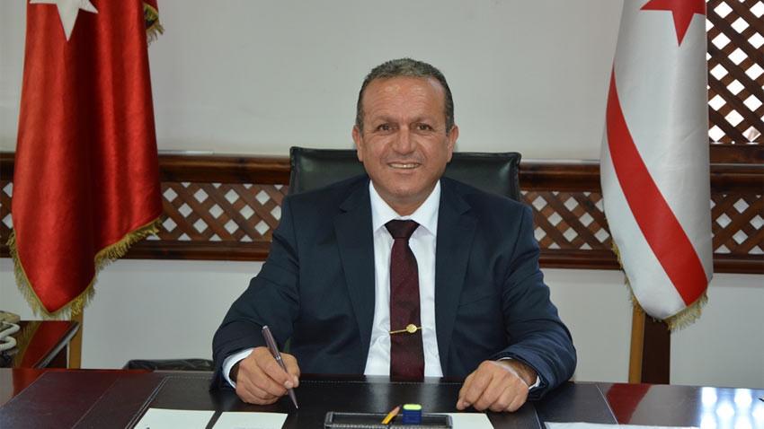 DP Genel Başkanı Ataoğlu'ndan Serdar Denktaş'a sert kınama!