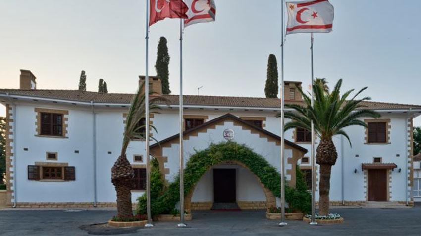 Cumhurbaşkanlığından Derinya'daki Rum provokasyonuna karşı soğukkanlılık daveti