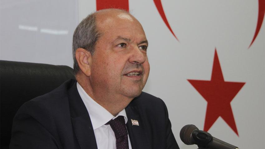 KKTC'de erken seçim olur mu? Ersin Tatar kararını duyurdu