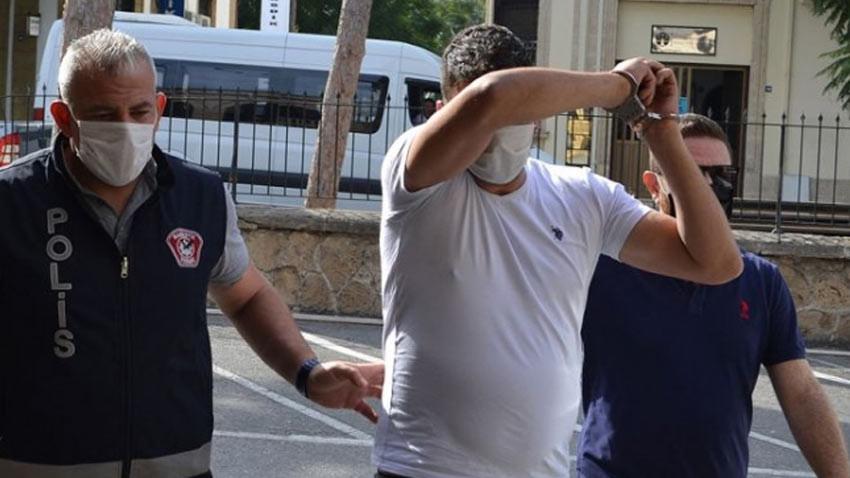 Lapta'da uyuşturucu operasyonu! Bir kişi tutuklandı...