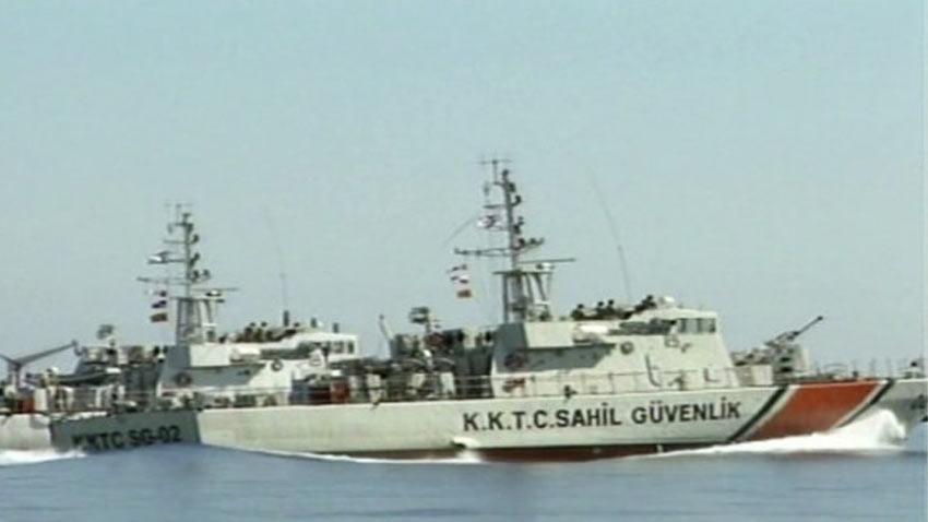 KKTC'ye kaçak girmeye çalışan 13 çocuk! Sahil Güvenlik ekipleri yakaladı