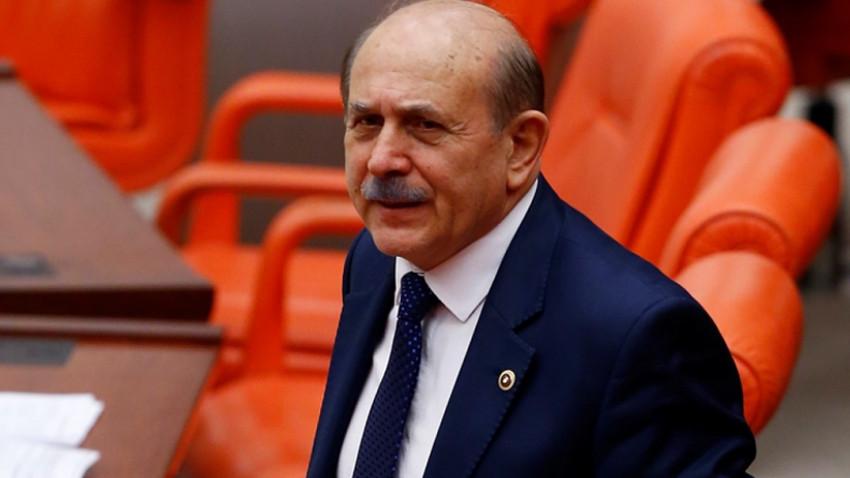 AKP'li vekil Burhan Kuzu koronavirüs nedeniyle hayatını kaybetti