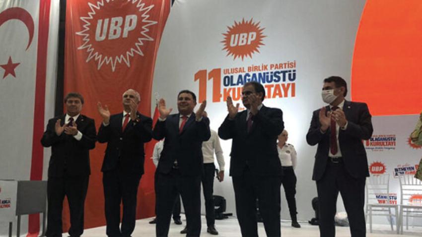 Sucuoğlu ve Taçoy adaylıktan çekildi! UBP Kurultayı ertelendi! Şimdi ne olacak?