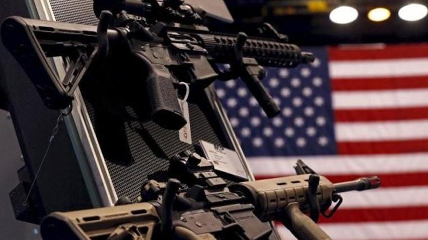 Amerikalılar silahlandı! 10 ayda 17 milyon adet