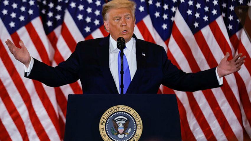Trump'tan Pompeo'ya geniş yetki: 3. Dünya savaşı çıkarmadan İran'a baskıyı artır!