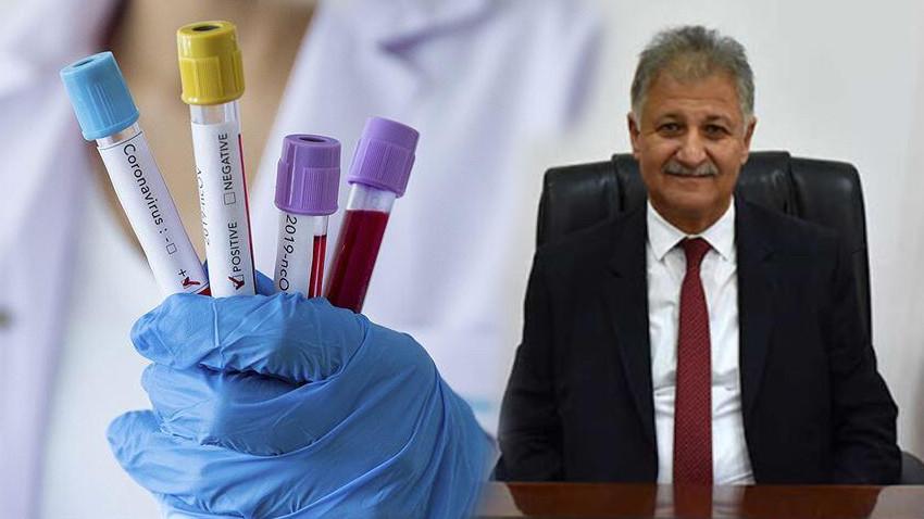 Sağlık Bakanı ülkeyi korkuttu! Kontrol altına alamıyoruz kendinizi koruyun