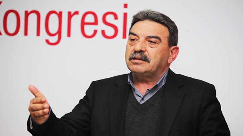 Erdoğan Sorakın'dan anlamlı mesaj: Ülkenin hükümetsiz kalmasının baş sorumlusu Tatar...