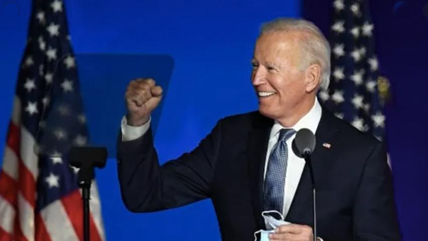 ABD'deki kıran kırana seçimin kazananı Joe Biden