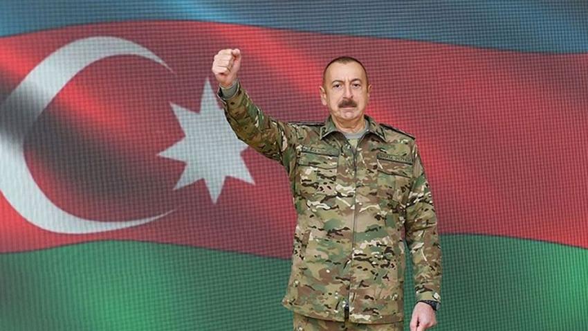 Aliyev'in alkışlanan hareketi: Atatürk sevdasıyla o tarihi değiştirdi