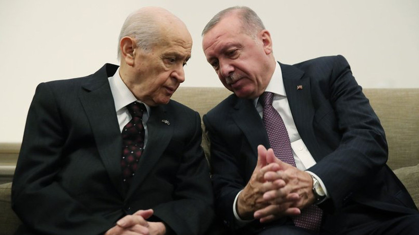 Erdoğan, Bahçeli ile birlikte Maraş pikniğine geliyor