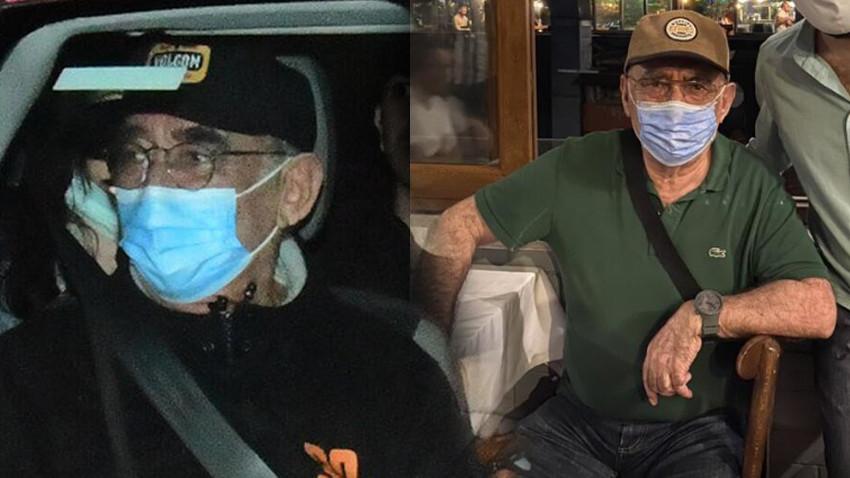 Usta oyuncu Şener Şen koronavirüse yakalandı! Tedavi altında tutuluyor
