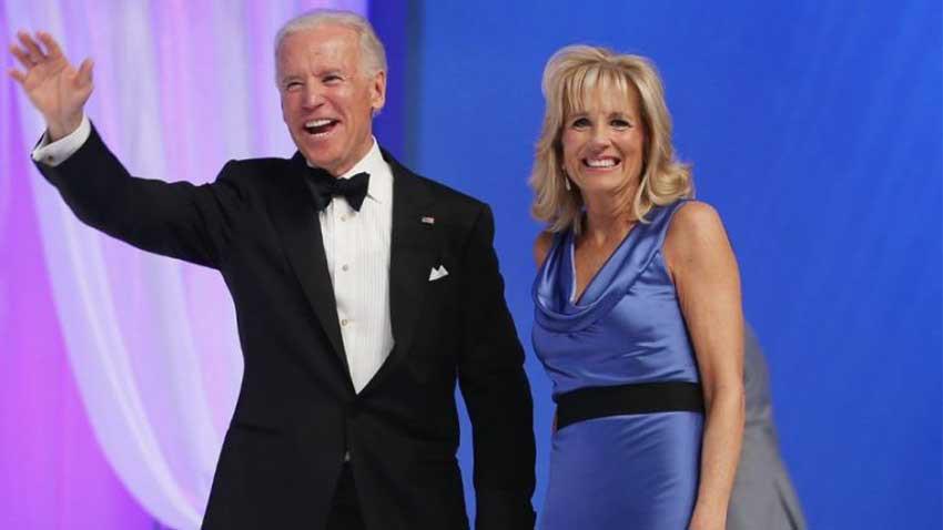 ABD'nin yeni first ladysi Jill Biden merak ediliyor! Öğretmenliğe devam edecek mi?