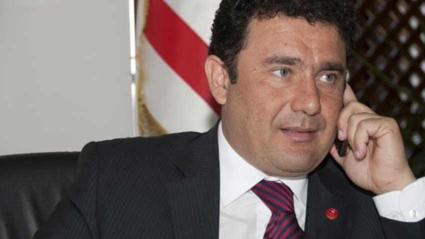 Erken seçimin ayak sesleri! Ersan Saner hükümeti kurmakta zorlanıyor...