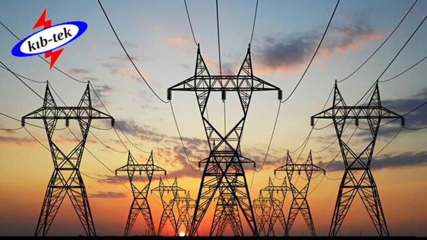 KIB-TEK açıkladı 6 saat elektrik yok! Kesinti nerede ve ne zaman?