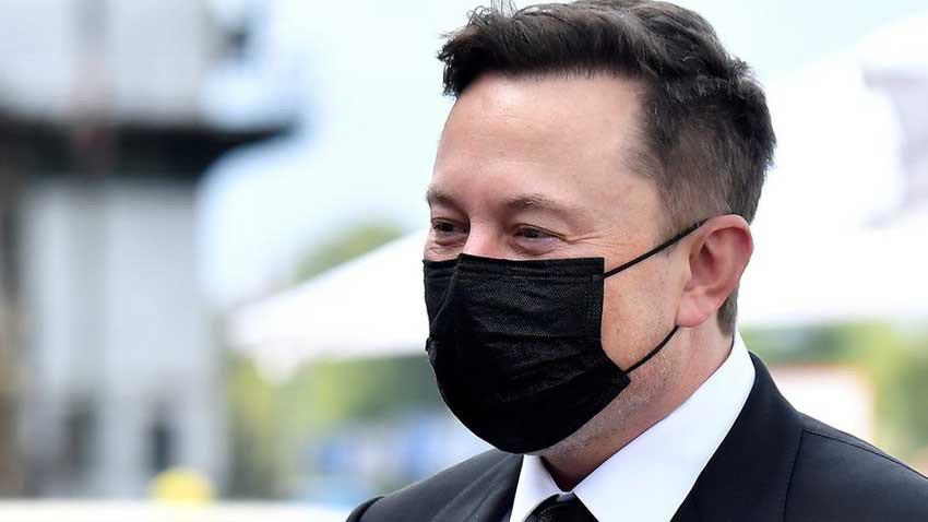 Dünyanın zirvesindeki adam! O da koronavirüse yakalandı!