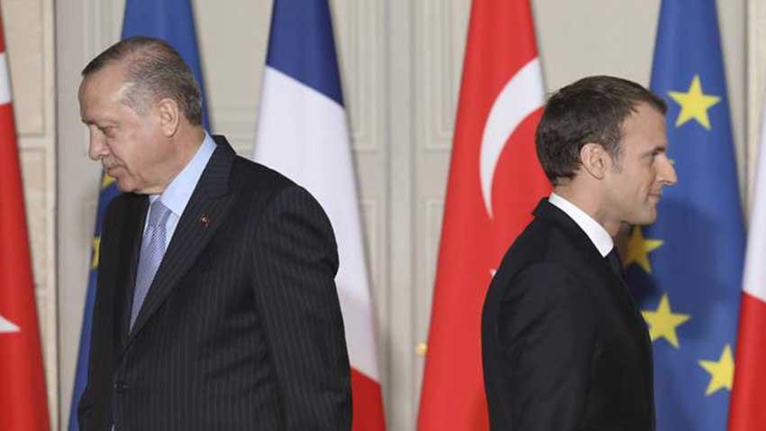 Fransız Bakan'dan uyarı! Türkiye'ye ekonomik yaptırımlar gelebilir