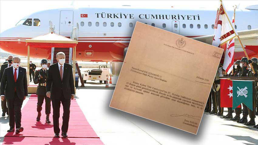 TBMM'de 'Maraş pikniği' kavgası: CHP davet edilmedi! Hayır edildi!