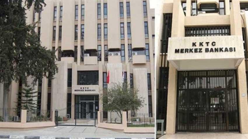 KKTC Merkez Bankası faizleri artırdı! Son faiz oranları ne oldu?