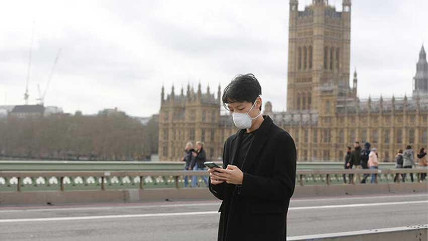 İngiltere koronavirüs tedbirlerini artırıyor: 7 kişi biraraya gelemeyecek