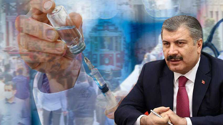 Çin aşısının Türkiye'ye gelişinde gecikme! Neler oluyor?