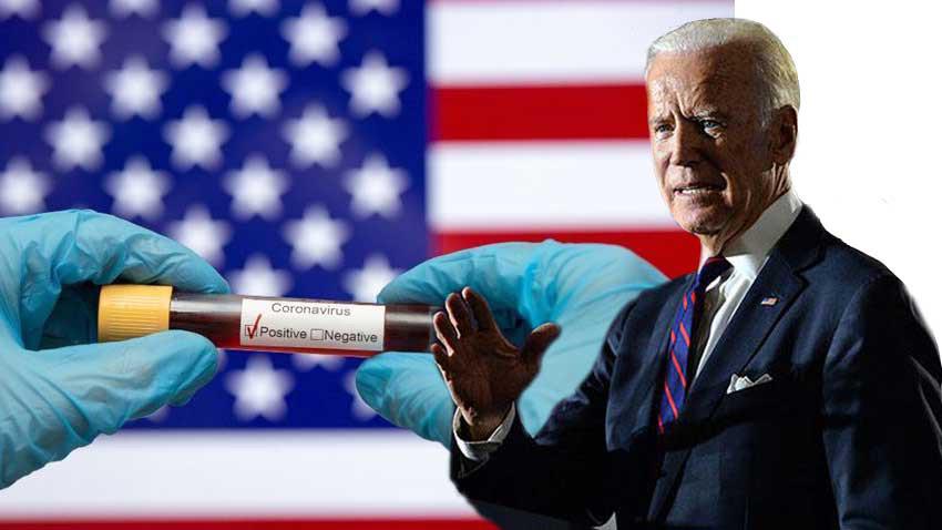"""Biden """"İlk ben yaptıracağım"""" dedi ve ABD'de koronavirüs aşılamasının tarihi verdi..."""