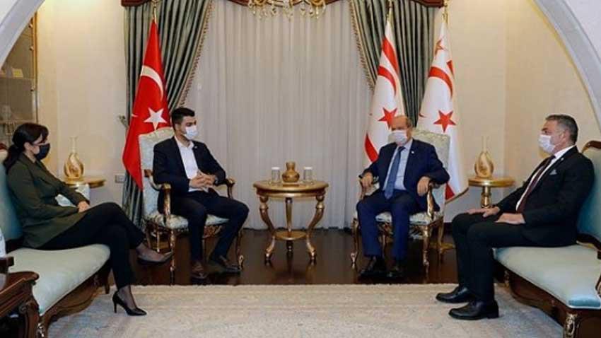 Cumhurbaşkanı Tatar ince eleyip sık dokuyor! Bu kez görevi kime verecek?