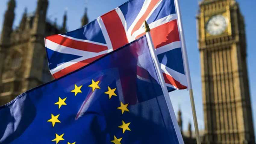 İngiltere AB ile Brexit için prensipte anlaştı! Geri sayım başladı...