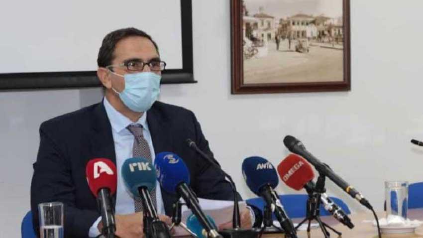 Güney Kıbrıs Rum kesimi ilk koronavirüs aşısını ne zaman yapacak?