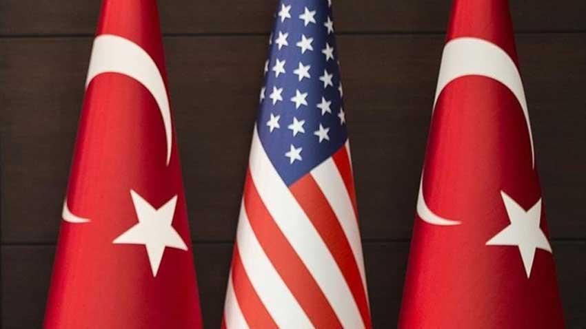 ABD'den Türkiye'ye her an yaptırım gelebilir! Trump gitmeden önce ilan edilecek!