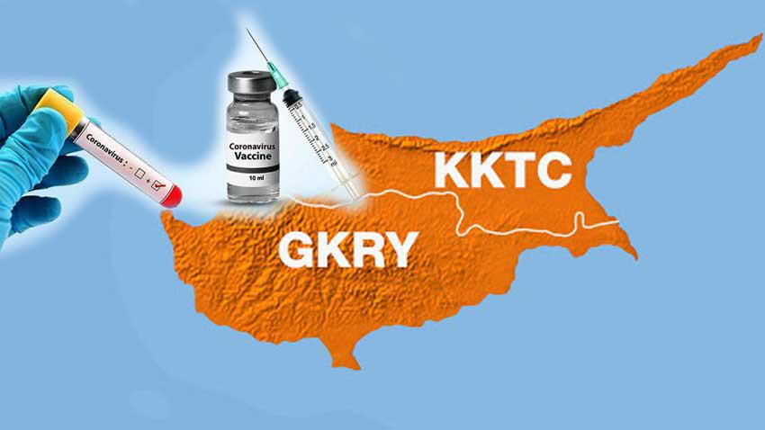 Güney Kıbrıs Rum kesimi 21 gün kapandı! Koronavirüs tedbirleri sertleşti