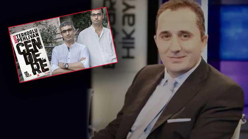 Cumhurbaşkanı Erdoğan'ın avukatına FETÖ taktiği ile kurgu suçlama