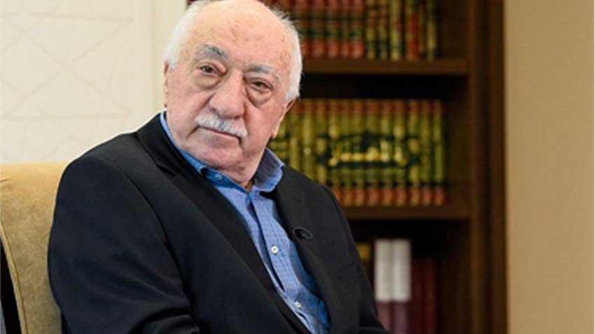 Fetullah Gülen yakalandı! FETÖ'de koronavirüs paniği başladı