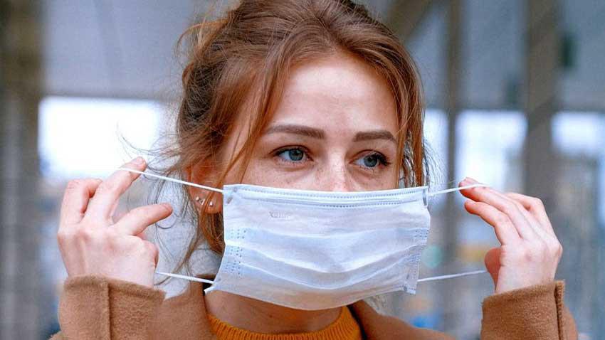 KKTC'de maske takmayana ve sosyal mesafeye uymayana ceza! Ne kadar?