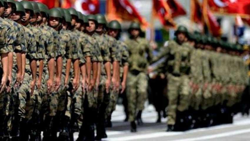 Ruslar dünyaya duyurdu: Türkler Orta Asya'da askeri güç kuruyor