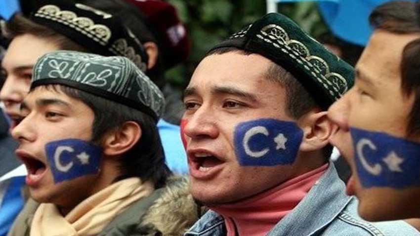 """ABD de aynı tespiti yaptı """"Çin'de Uygurlara soykırım uygulanıyor"""""""