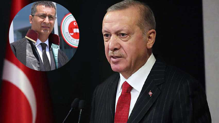 Erdoğan'ın avukatından CHP'li Başarır'ın iddialarına karşı açıklama