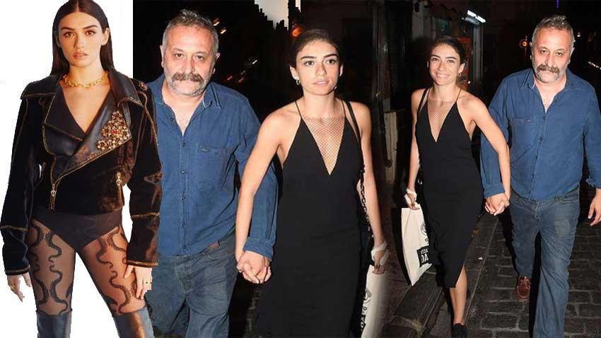 Türkiye'nin en çok bilinen ünlüleri listesinde Kıbrıs Türkü Hazar Ergüçlü kaçıncı sırada?