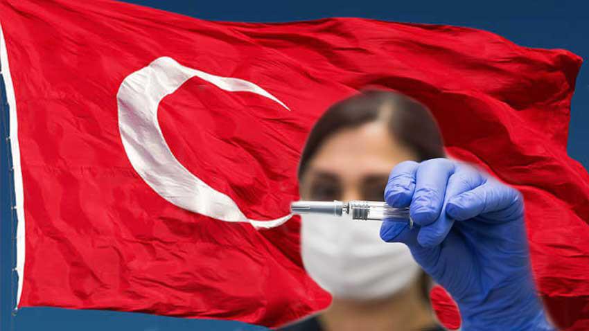 Türk bilimadamları çalışıyor, yerli aşılar yolda! Erdoğan tarihi de verdi