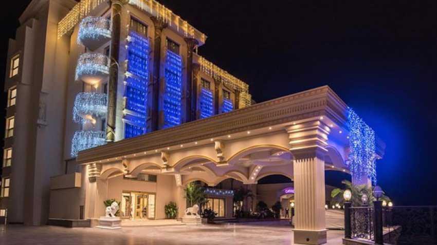 KKTC'nin büyük otelleri bir bir kapanıyor! Pandemi kötü vurdu