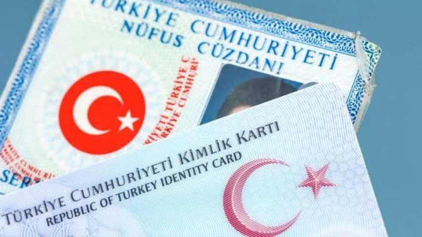 KKTC'ye eski tip kimlikle giriş sona eriyor! Türk vatandaşları uyarıldı