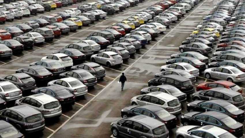KKTC'de en çok bu otomobil satıldı! 2020'de 8106 yeni otomobil yola çıktı