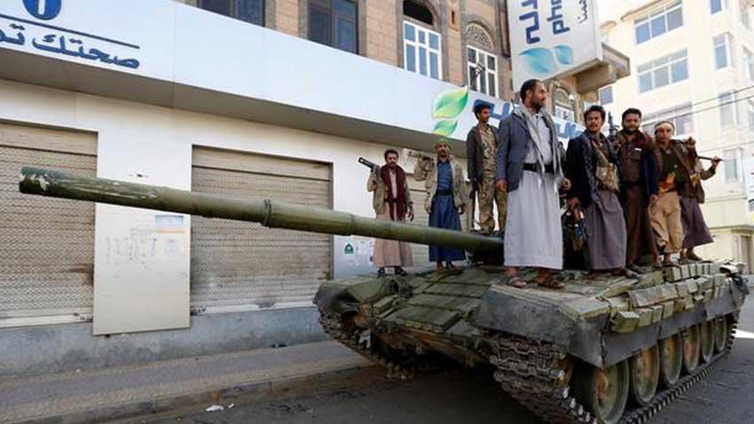 ABD bu kez Yemen'e el atıyor! Husiler terörist ilan edilecek...