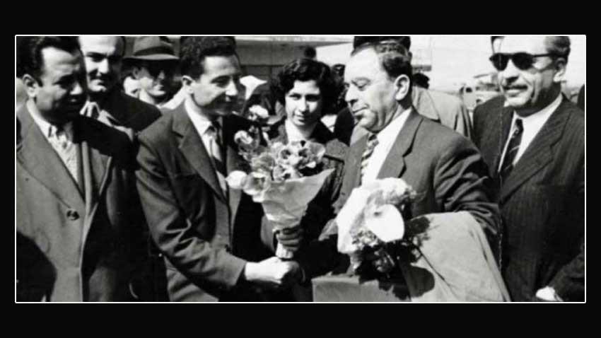 Kıbrıs Türkü'nün efsanevi lideri Dr. Fazıl Küçük anılıyor... Başbakan Saner'in mesajı