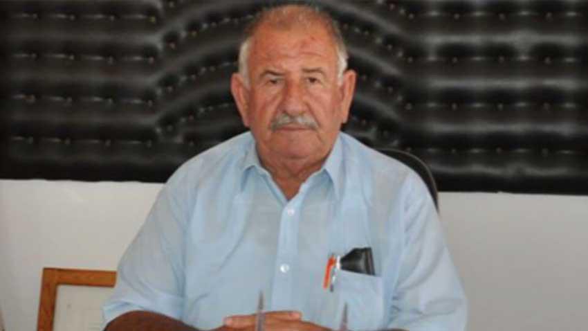 Eski belediye başkanı Adem Ademgil kaçak sigara alışverişinden tutuklandı
