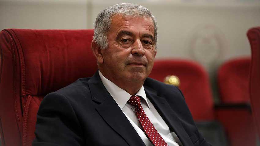 KKTC Cumhuriyet Meclis Başkanlığı'na Önder Sennaroğlu seçildi