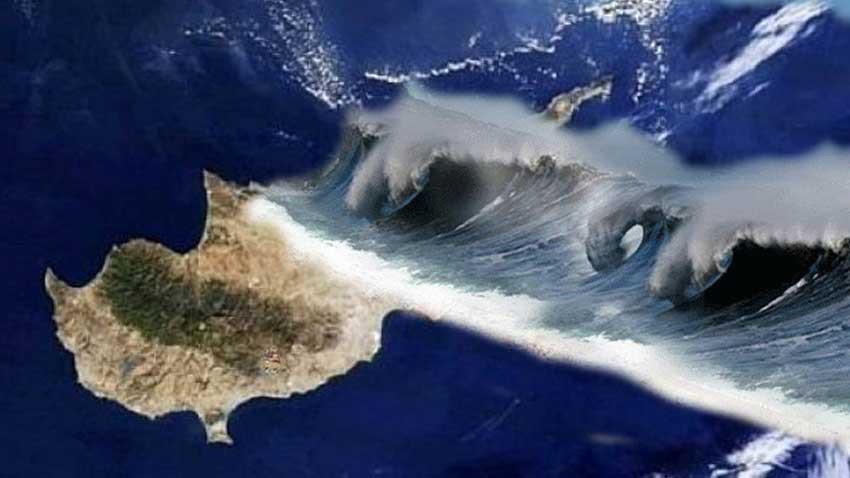 Deprem sonrası Kıbrıs'ta tsunami olur mu? İddialara cevap geldi